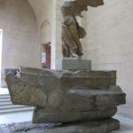 Louvre - Nike