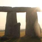 Stonehenge copy
