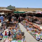 Market Meknes
