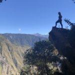 Peru Lookout