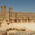Masada Palace